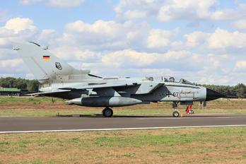 46+07 - Germany - Air Force Panavia Tornado - IDS