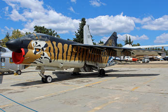 158825 - Greece - Hellenic Air Force LTV A-7E Corsair II