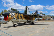 158825 - Greece - Hellenic Air Force LTV A-7E Corsair II aircraft