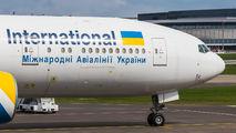 2-AERC - Ukraine International Airlines Boeing 777-200ER aircraft