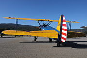 LN-FTX - Private Boeing Stearman, Kaydet (all models) aircraft