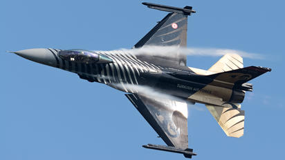 88-0032 - Turkey - Air Force General Dynamics F-16C Fighting Falcon