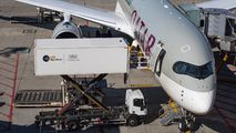 A7-ALR - Qatar Airways Airbus A350-900 aircraft