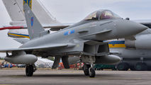 ZK362 - Royal Air Force Eurofighter Typhoon FGR.4 aircraft