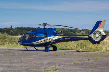SP-HDT - Private Eurocopter EC130 (all models)