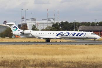 S5-AFB - Adria Airways Bombardier CRJ-900NextGen