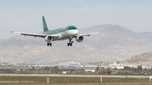EI-DEL - Aer Lingus Airbus A320 aircraft