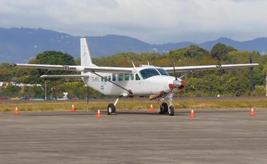 TG-APG -  Cessna 208B Grand Caravan