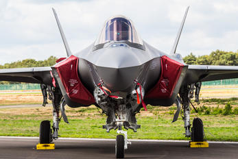 MM7359 - Italy - Air Force Lockheed Martin F-35A Lightning II