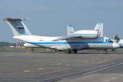 RA-74047 - Sedakov Institute Antonov An-74 aircraft