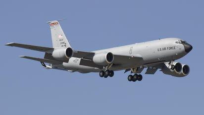 63-7987 - USA - Air Force Boeing KC-135R Stratotanker