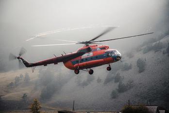 RA-24598 - Angara Airlines Mil Mi-8T