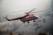 RA-24598 - Angara Airlines Mil Mi-8T aircraft