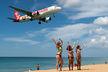 AirAsia (Thailand) - Airbus A320 HS-ABE