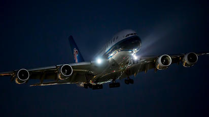 B-61.. - China Southern Airlines Airbus A380