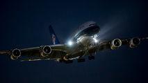 B-61.. - China Southern Airlines Airbus A380 aircraft