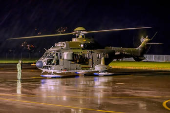 T-331 - Switzerland - Air Force Aerospatiale AS532 Cougar