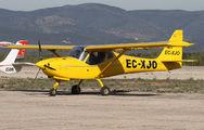 EC-XJO - Private B&F Technik FK-9 ELA aircraft