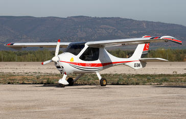 EC-EN6 - Private Flight Design CTsw