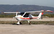 EC-EN6 - Private Flight Design CTsw aircraft