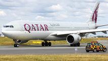 A7-AEA - Qatar Airways Airbus A330-300 aircraft