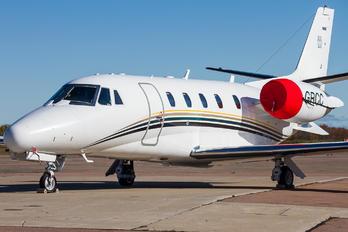 C-GRCC - Private Cessna 560XL Citation Excel