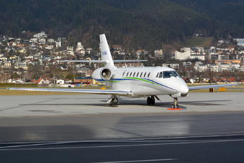 OK-EMA - SmartWings Cessna 680 Sovereign