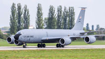 63-8018 - USA - Air Force Boeing KC-135R Stratotanker aircraft