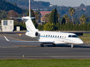 CS-VLZ - Private Gulfstream Aerospace G280