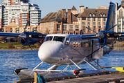 C-FGQH - Harbour Air de Havilland Canada DHC-6 Twin Otter aircraft