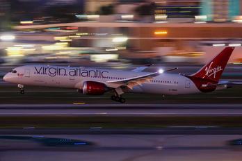 G-VMAP - Virgin Atlantic Boeing 787-9 Dreamliner