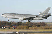 T-255 - Netherlands - Air Force McDonnell Douglas DC-10-30 aircraft