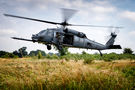 USA - Air Force Sikorsky HH-60G Pave Hawk 89-26212 at Off Airport - England airport