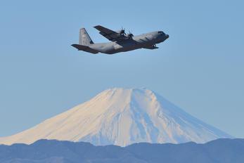- - USA - Air Force Lockheed C-130J Hercules