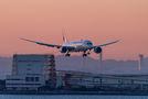 JAL - Japan Airlines Boeing 787-8 Dreamliner JA829J at Tokyo - Haneda Intl airport