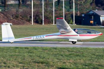 I-AYAX - Private Glaser-Dirks DG-100