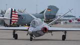 Private Fouga CM-170 Magister D-IFCC at Berlin - Schönefeld airport