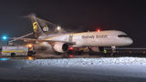 UPS - United Parcel Service Boeing 757-200F N433UP at Katowice - Pyrzowice airport