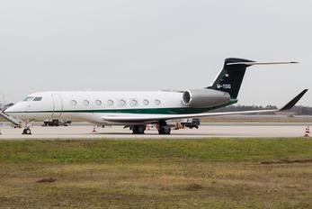 M-YGIG - Private Gulfstream Aerospace G650, G650ER