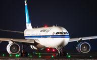 9K-APD - Kuwait Airways Airbus A330-200 aircraft