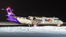 EI-FXI - FedEx Feeder ATR 72 (all models) aircraft