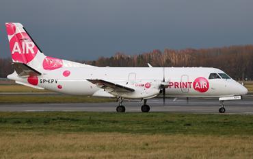 SP-KPV - Sprint Air SAAB 340