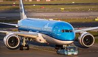 #3 KLM Boeing 787-9 Dreamliner PH-BHG taken by Erben van der Lans