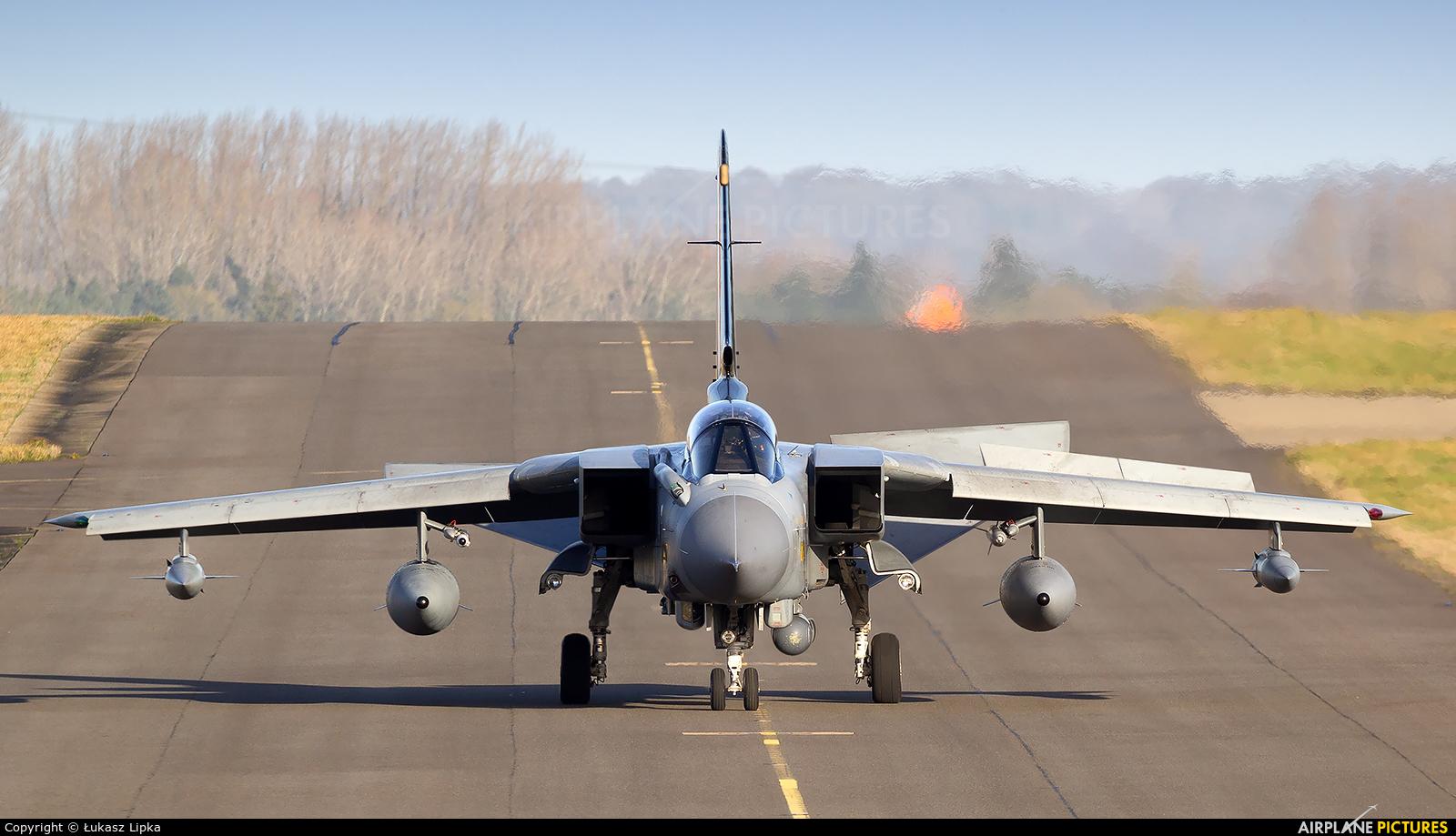 Royal Air Force ZD716 aircraft at Marham