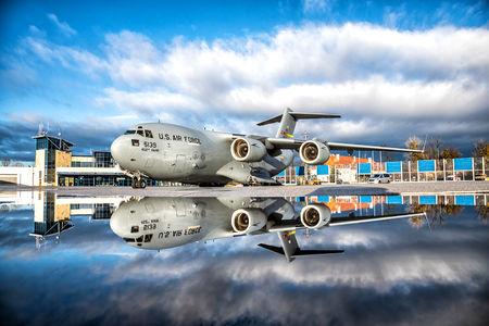 #1 USA - Air Force Boeing C-17A Globemaster III 05-5139 taken by Bartosz Szarszewski