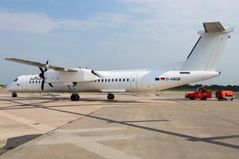 D-ABQF - Eurowings de Havilland Canada DHC-8-400Q / Bombardier Q400