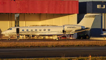 N989AR - Private Gulfstream Aerospace G-V, G-V-SP, G500, G550 aircraft