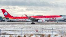 B-5929 - Sichuan Airlines  Airbus A330-300 aircraft