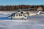 OY-HLM - Bel Air Aviation Agusta Westland AW189 aircraft