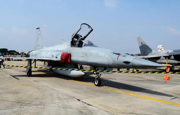 KH18KH-23/24 - Thailand - Air Force Northrop F-5E Tiger II